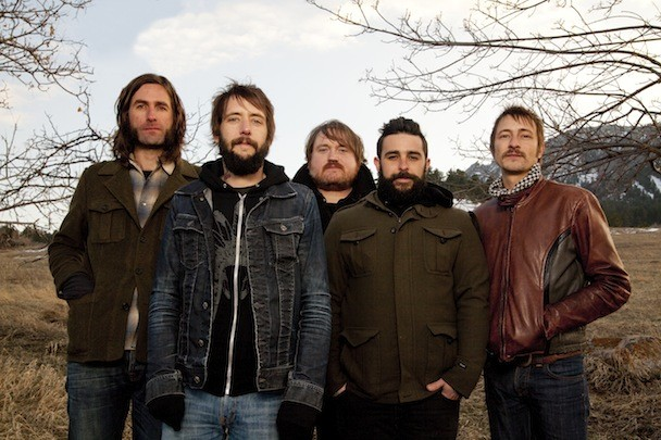 Band Of Horses - Compliments