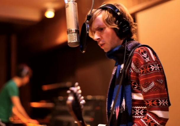 "Beck Record Club ""Devil Inside"""