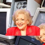 You Can Make It Up: Betty White Signs Up For Facebook