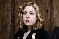 Corin Tucker Announces Solo LP