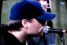 "Death Cab For Cutie – ""Centerfield"" (John Fogerty Cover @ Mariners Opening Day)"
