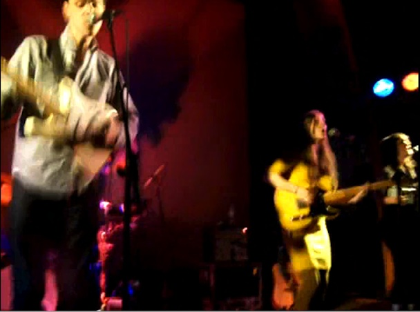 "Dirty Projectors – ""Scrappy Nephew"" (Live In Dennis, MA)"