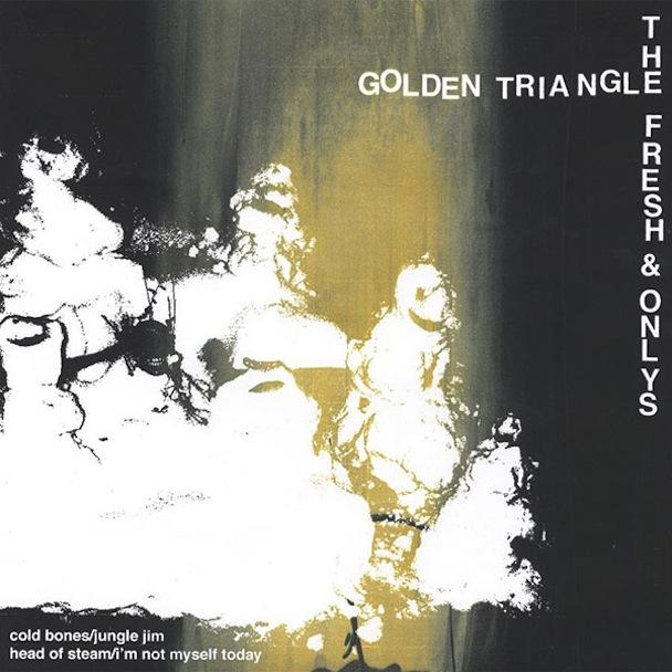 "Golden Triangle – ""Cold Bones"""