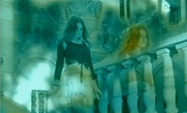 "Hope Sandoval & The Warm Inventions - ""Trouble"" Video"