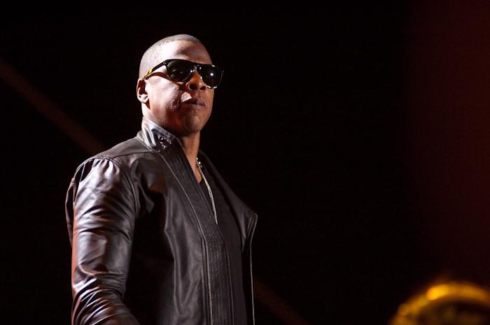 Coachella 2010: Jay-Z, LCD, Disco Balls & Chandeliers
