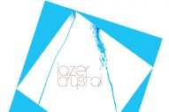 "Lazer Crystal – ""Love Rhombus"" & ""Bad Indian"""