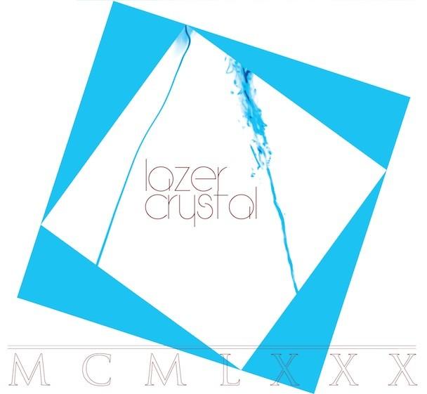 Lazer Crystal - Love Rhombus