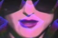 "Lazer Crystal – ""Love Rhombus"" Video (Stereogum Premiere)"