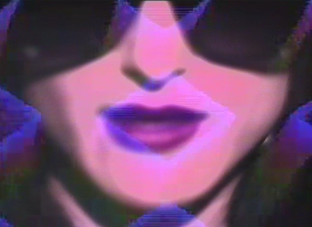 Lazer Crystal -