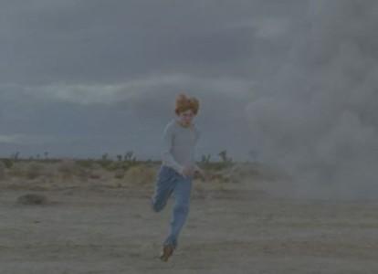 "M.I.A. - ""Born Free"" Video, NSFW Dudes"