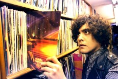 Neon Indian Finds A Beautiful Record