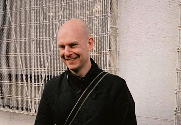 Download New Phil Selway Live In Porto