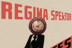 """Regina Spektor – """"No Surprises"""" (Radiohead Cover)"""