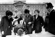 Malcolm McLaren RIP