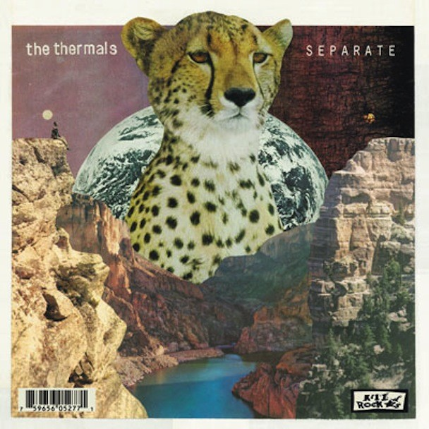 The Thermals -