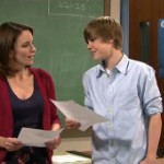 <em>Saturday Night Live</em>: Tina Fey &lt;3&#8217;s Justin Bieber 4evar