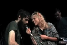 "Titus Andronicus & The Babies Cover ""The Sweater Song"""