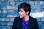 "Tracey Thorn – ""Why Does The Wind?"" (Stereogum Premiere)"