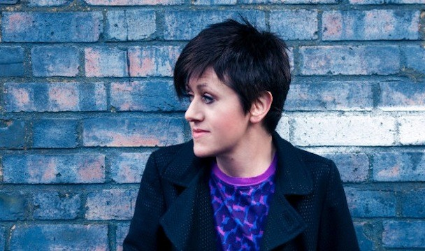 Tracey Thorn Press Photo 2010