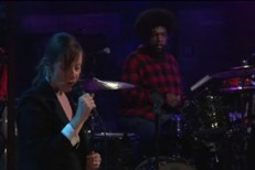 Suzanne Vega On Jimmy Fallon
