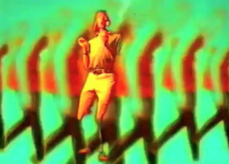 "Velvet Davenport – ""Get Out"" (Feat. Ariel Pink & Gary War) Video (Stereogum Premiere)"