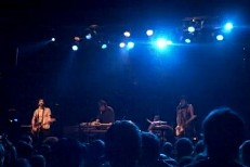 "Wolf Parade – ""Fast Ballad"" (Live In Toronto) Video"