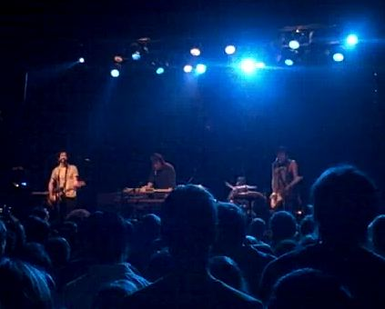 """Wolf Parade – """"Fast Ballad"""" (Live In Toronto) Video"""