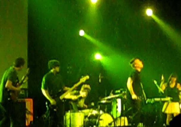 Xiu Xiu And Deerhoof Cover Joy Division