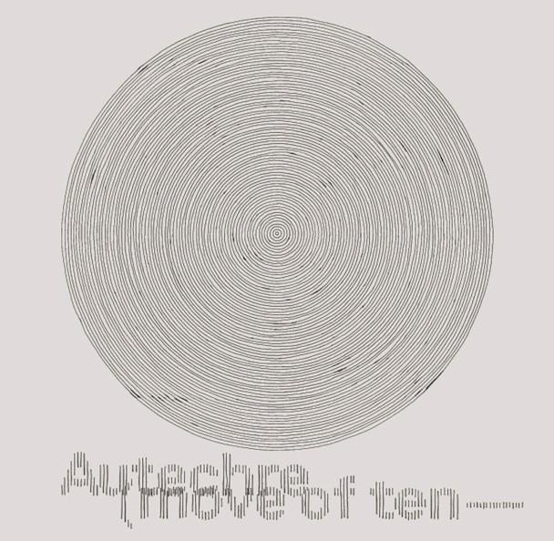 Autechre - Move Of Ten