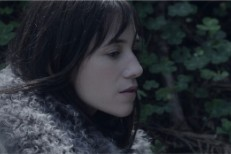 "Charlotte Gainsbourg ""Time of the Assassins"" Video"