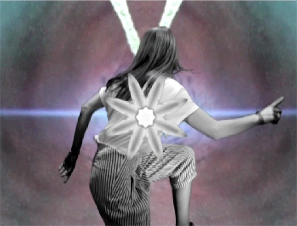"Ellen Allien - ""Our Utopie"" Video"