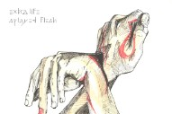 "Extra Life – ""Head Shrinker (Tyondai Braxton Remix)"" (Stereogum Premiere)"