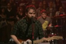 Frightened Rabbit Fallon