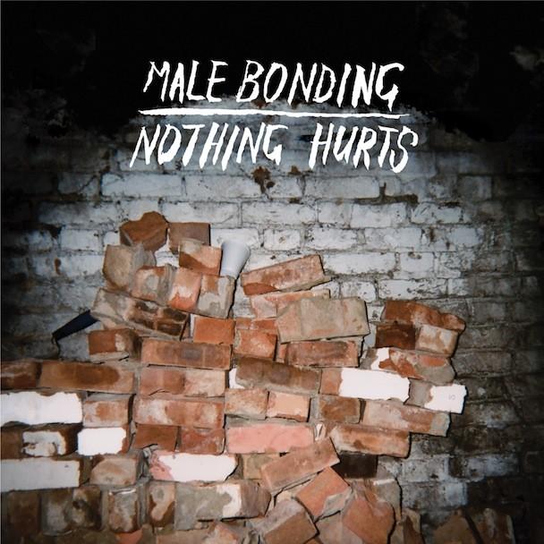 Male Bonding - Nothing Hurts