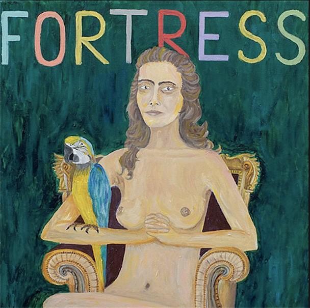 Miniature Tigers Fortress Album Art