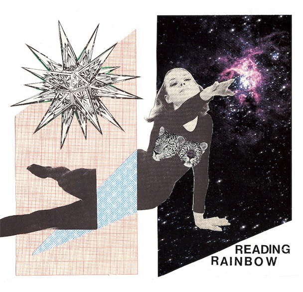 Reading Rainbow Hozac Hook-up Klub