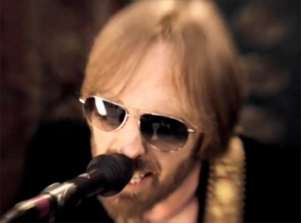 "Tom Petty -""I Should Have Known It"" Video"