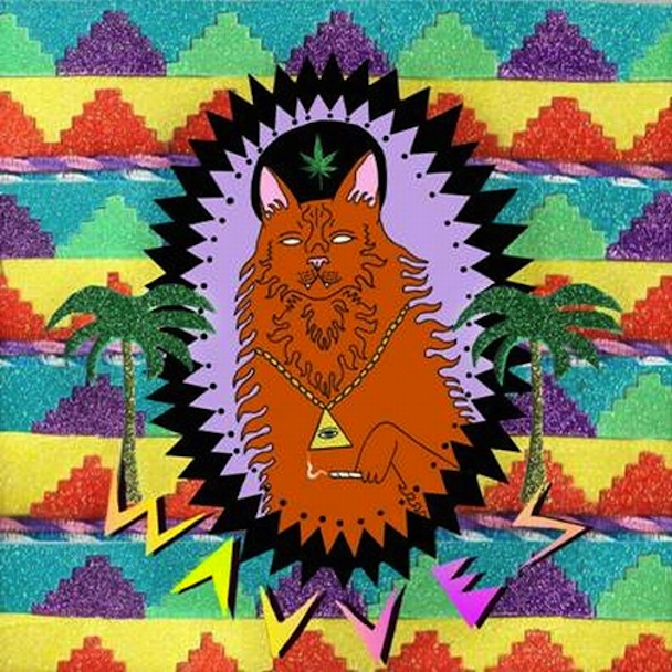 Wavves &#8211; &#8220;Cool Jumper&#8221; &#038; &#8220;Mickey Mouse&#8221; &#038; <em>King Of The Beach</em> Info