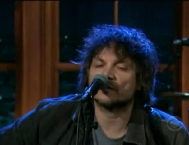 "Wilco - ""Deeper Down"" Video"