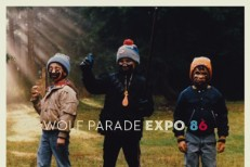 "Wolf Parade – ""Ghost Pressure"" & ""What Did My Lover Say? (It Always Had To Go This Way)"""