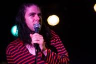 Ariel Pink @ Mercury Lounge, NYC 5/4/10
