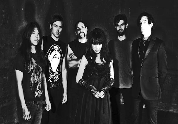 """Bloody Panda – """"Art Galleries"""" (Stereogum Premiere)"""
