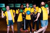 The 'Gum Bowl: Photos Of The Tournament