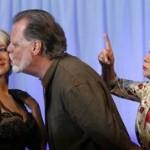 The Videogum <em>Why Don&#8217;t You Caption It?</em> Contest: Helen Mirren&#8217;s Husband Has Fun