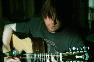 "James Blackshaw – ""All Is Falling (Part 7 Edit)"" (Stereogum Premiere)"