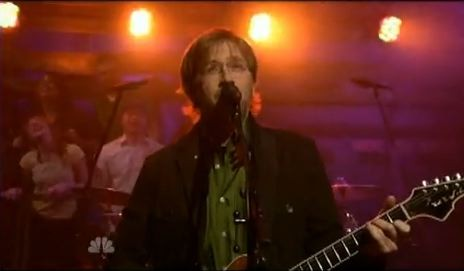 "Phish Bring ""Loving Cup"" To Fallon"