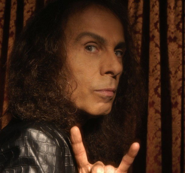 RIP Ronnie James Dio