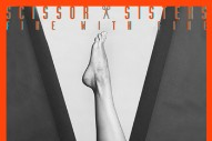 """Scissor Sisters – """"Fire With Fire"""""""
