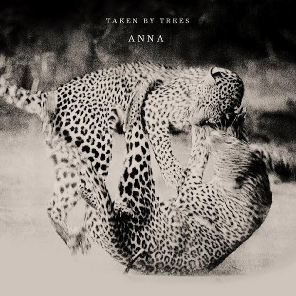 "Taken By Trees – ""Anna (CFCF Remix)"""