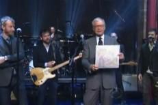 "The National Bring Sufjan To Letterman, Release Bonus Track ""Walk Off"""